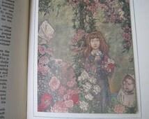 Hans Andersen's Fairy Tales W Heath Robinson illustrated