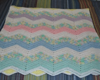 Baby blanket 40 by 44 [ FREE SHIPPING ]