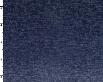 ON SALE 1  yard of Elite Serenity Daiwabo Ombre Fabric 11216-106