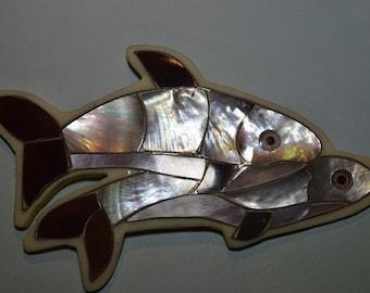 Destash - Inlaid Fish (10000005)