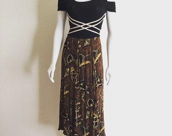 90s girlfriend dress