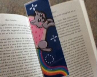 Nyan Cat Bookmark