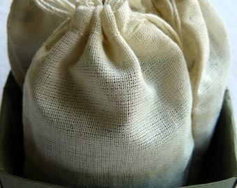 Organic Postpartum Sitz Bath Herbal Blend - Prepared Sachets - Beyond Organic - Freeman Family Grown