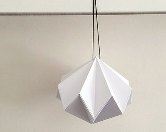 Diamond Origami Decoration