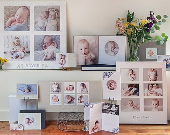 Complete Baby Plan