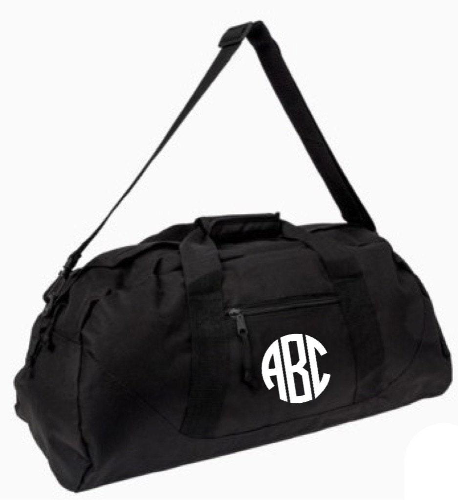 personalized duffel bag large duffel bag bag
