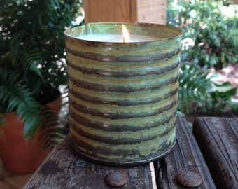 Outdoor Candle- Mosquito Candle- Bug Candle