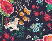 AGF Sunday Clippings | Priory Square by Katy Jones for Art Gallery Fabrics