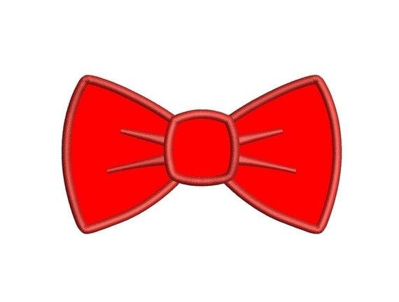 bow tie machine