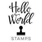 HelloWorldStamps