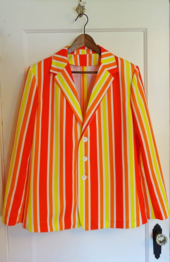 Mary Poppins Inspired BERT Jacket Boy's Sizes