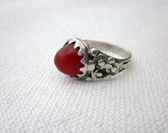 old yemeni ring