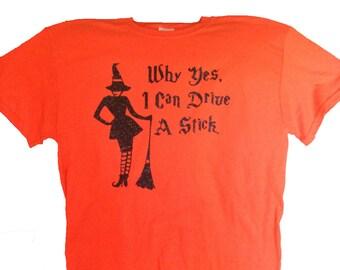 Women's Halloween T-Shirt, Women's Shirt, Graphic Tee
