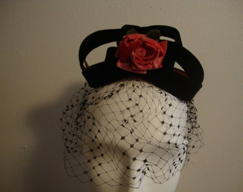 Don Marshall Fascinator