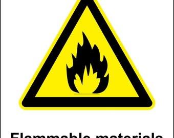 Safety Sign Stencils, Hazard Warning Stencils, Wall, Floor, 190 micron reusable Mylar