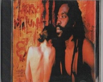LARRY MALUMA Man & Woman Zambian Roots Reggae Audio CD 1993 African Music Free Post within Australia Wolrd Music
