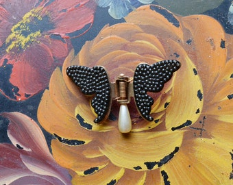 Beautiful Butterfly Hair Clip