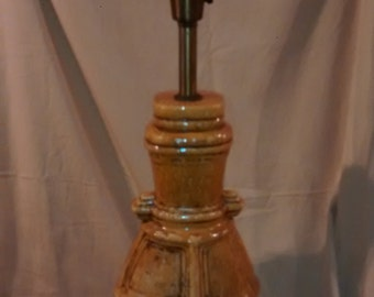 Vintage Naradini Studio Table Lamp
