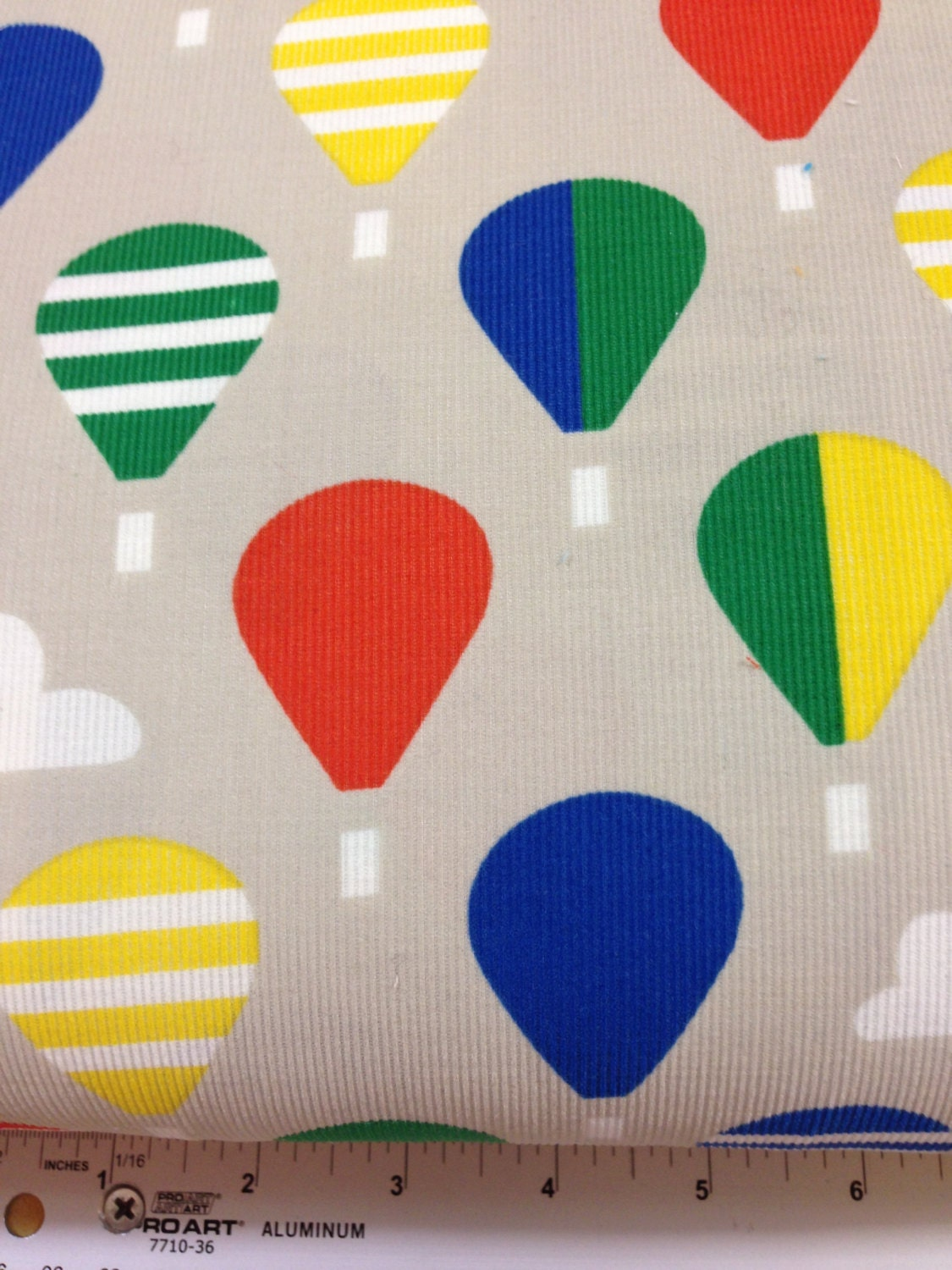Cloud9 small world corduroy kids fabric 5 8 oz weight for Kids corduroy fabric