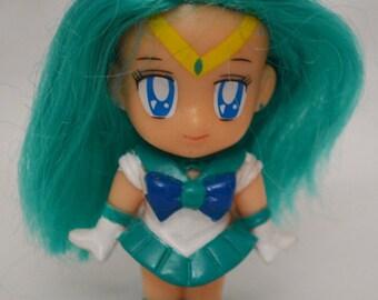 Pretty Soldier Sailormoon Sailorneptune Doll Figure