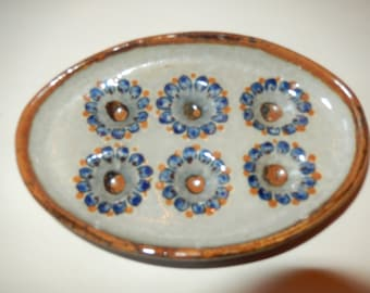MEXICO HAND PAINTED Bowl