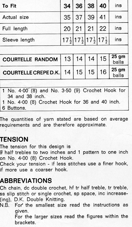 Womens crochet sweater crochet pattern ladies crochet blouse this is a digital file bankloansurffo Images