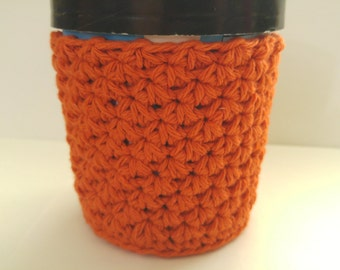 Charlise Ice Cream Cozy - Orange