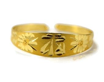 Korean gold bracelet birthday 24k .999 pure dol 2돈 팔찌 (7.5 grams) w GIFT BOX