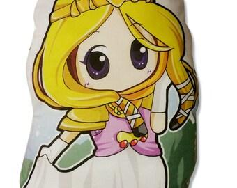 south park princess kenny super soft organic cotton pillow plush