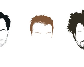 Queens of the Stone Age Portrait