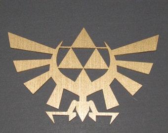 Zelda Sign Etsy