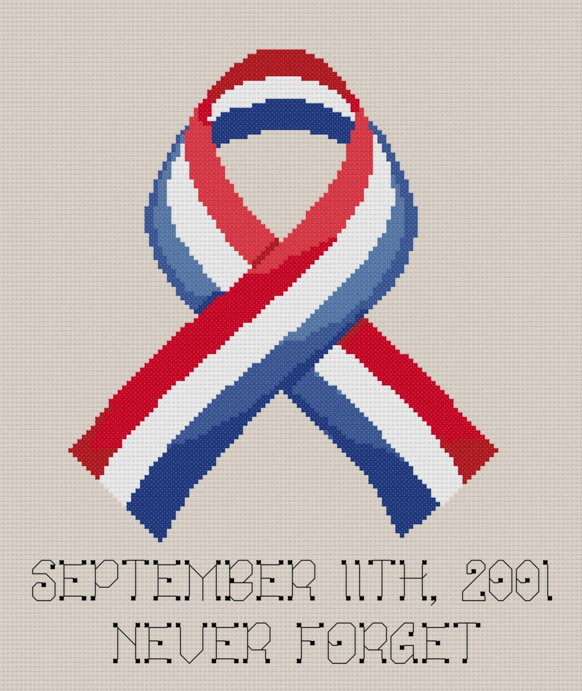 September 11th ribbon in memory of lost loved one free to family this is a digital file buycottarizona