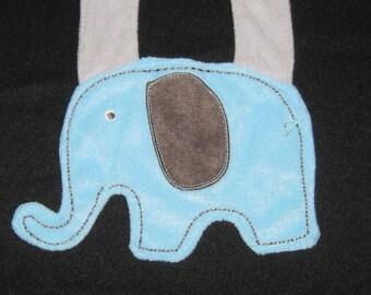 Baby Bib / Elephant