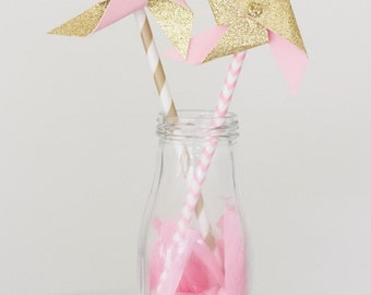 Pinwheels-set of 6