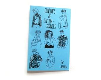 Fanzine - Combination of circumstances (en)