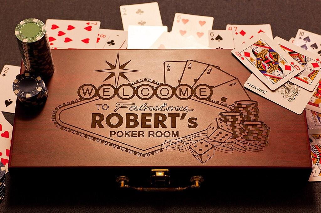 Personalized gambling gifts cheap casino trips
