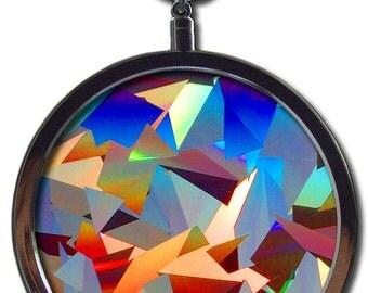 Suncatcher - Crystal Suncatcher - Rainbow Sun Catcher