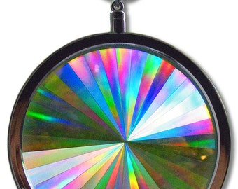 Suncatcher - Rainbow Suncatcher - Axicon Sun Catcher