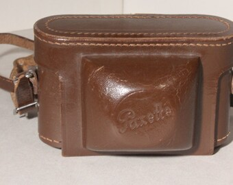 Camera pouch/case for Braun Paxette/Paxette II