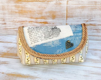 Cosmetic pouch Make up case travel pouch