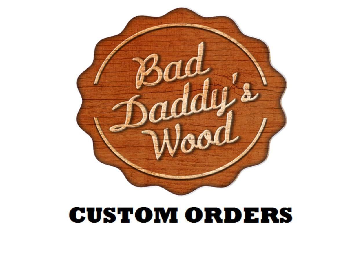 Custom Photo Coaster Drink Coaster Wood Coaster Personalized