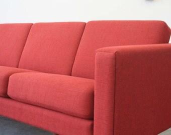 Mid-Century Modern Carmen Sofa