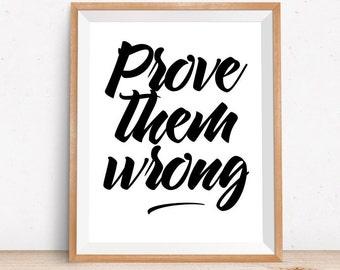 Word Art, Black Typography, Word Art Print, Life Quotes, Printable Artwork, Print Art, Black Home Decor, Digital Art, Print Quotes