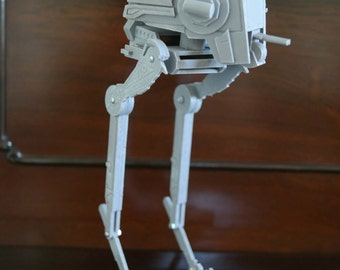 AT-STand - A Star Wars AT-ST pen holder
