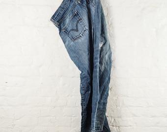 Levi's Vintage 501 Blue Jeans