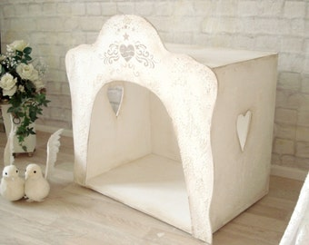 Kennel shabby chic interiors