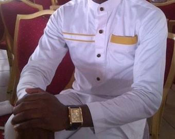 Men African Wear; Men African Attire; African Men Fashion; African Men Clothing