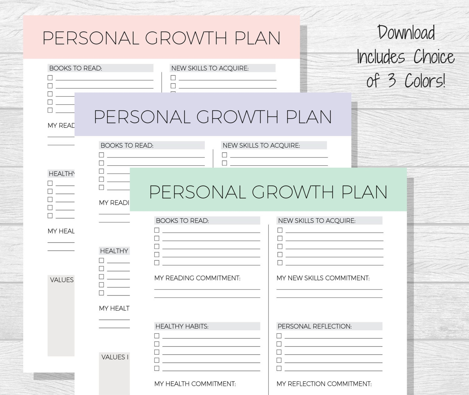 personal plan worksheet Myfinanceplans personal financial plan spreadsheet templates enable you to plan and track your finances including income, expense, cash flow, savings and net worth.