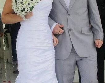 Wedding Veil Russian Net Birdcage Bridal Veil