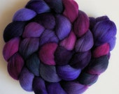 Handpainted merino 107g/3.7oz